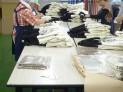 商品検品作業
