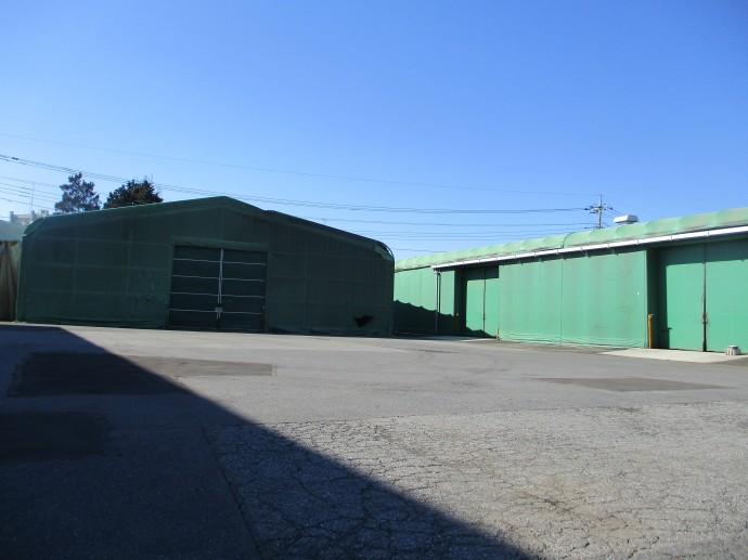 テント倉庫写真ラスト