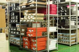 対応力と提案力でより良い商品管理を